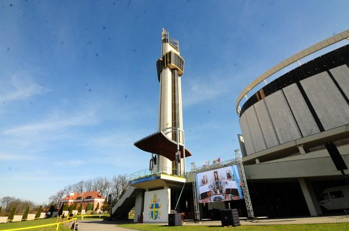 [GALERIA] 9 punktów widokowych na wieżach kościelnych. Wejdź lub wjedź – i podziwiaj!