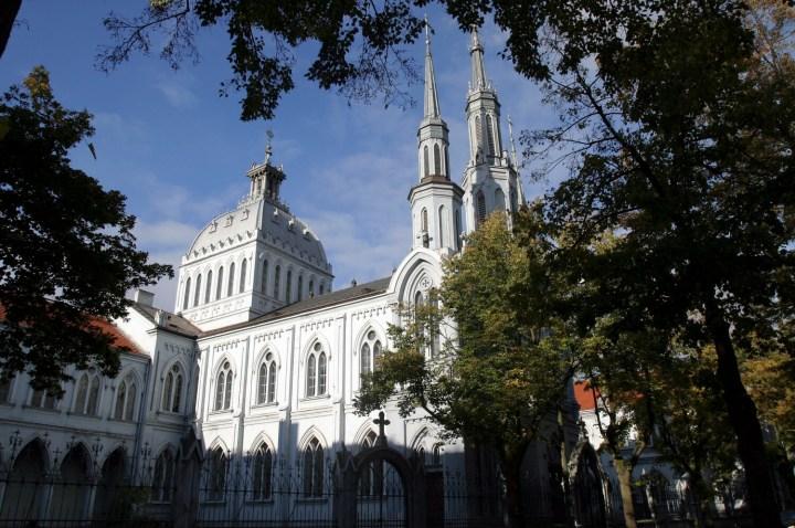 [GALERIA] Ekumenicznym szlakiem. Najciekawsze kościoły różnych wyznań w Polsce