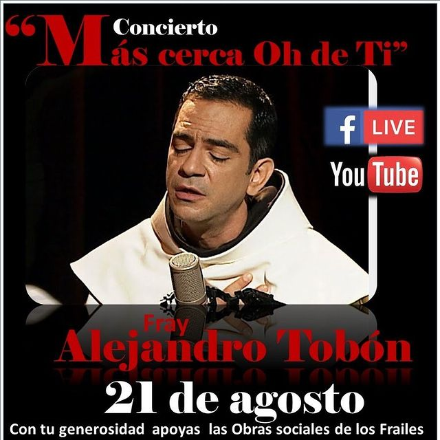 FRAY ALEJANDRO TOBON