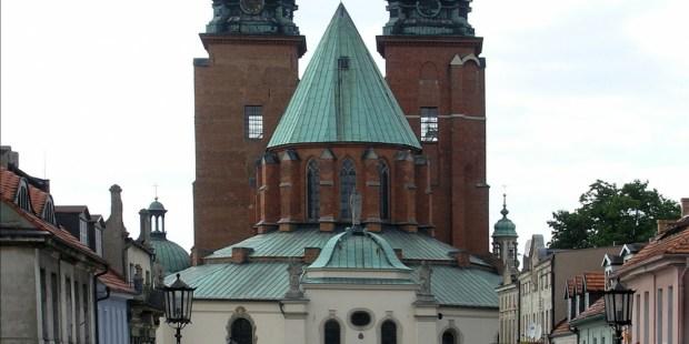 [GALERIA] Polskie Notre Dame