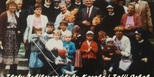 [GALERIA] Pani Zosia ma 100 lat i jest mamą 12 dzieci. Jej 3 córki poszły do zakonu
