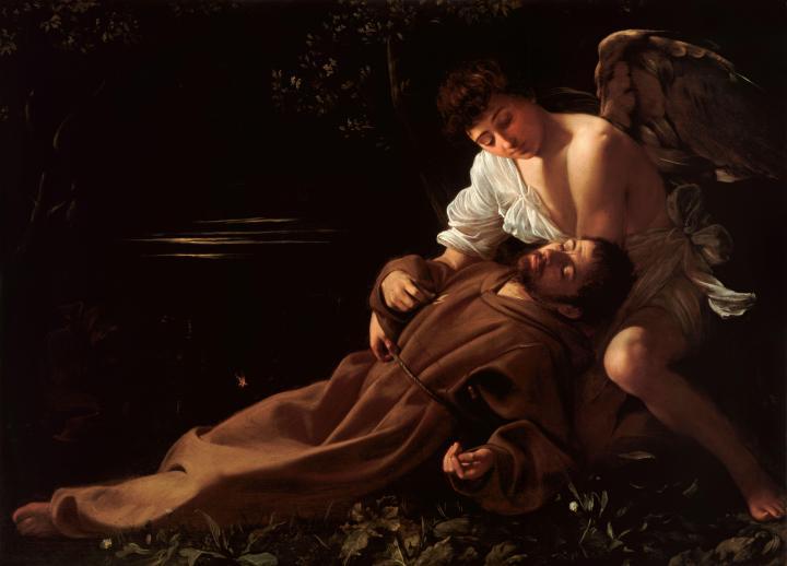 [GALERIA] Najważniejsze dzieła sakralne Caravaggia