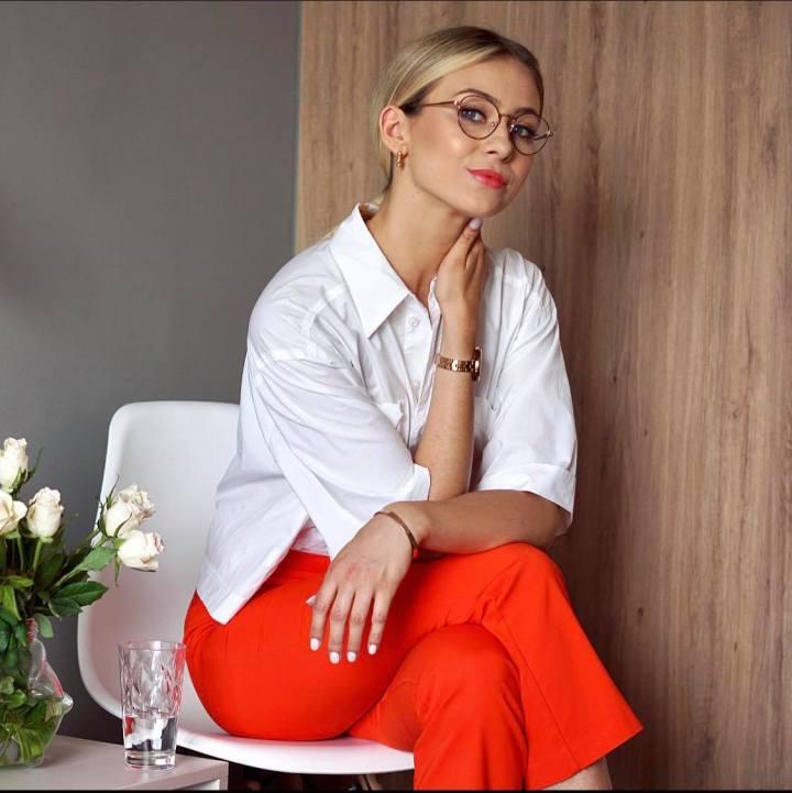"""[GALERIA] Finalistka Miss Polonia: Nawróciłam się na """"kato YouTube'ach"""""""