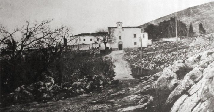 [GALERIA] San Giovanni Rotondo. Wirtualna pielgrzymka do sanktuarium św. o. Pio